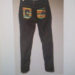 Coogi Desinger Blue Jeans
